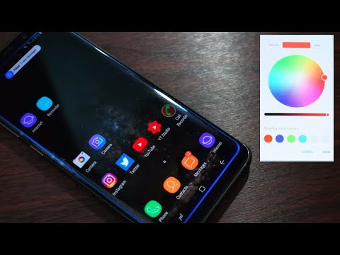 How to copy music to the Galaxy S8 or S8 Plus from