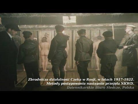 Czekista - Dokument, Pl