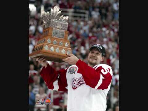 Nicklas Lidstrom Video