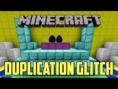 Minecraft INSANE SOLO Duplication Glitch | All items | WORKING 2018 (Xbox/PE/Windows 10 +MORE)