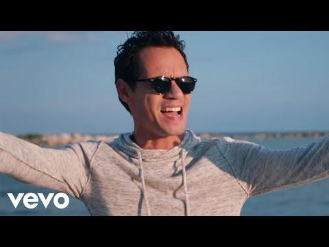 Marc Anthony - Aunque Me Voy