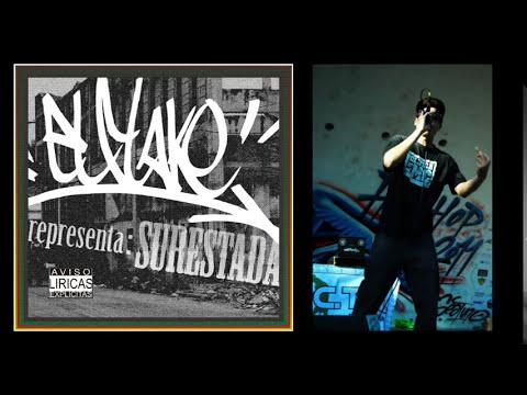 Rap Argentino : El Flako - Surestada (Album Entero) 2010