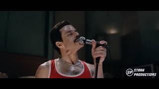 Bohemian Rhapsody Another One Bites The Dust 1080p