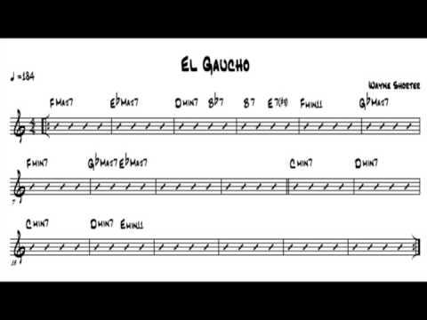 Wayne Shorter - El Gaucho