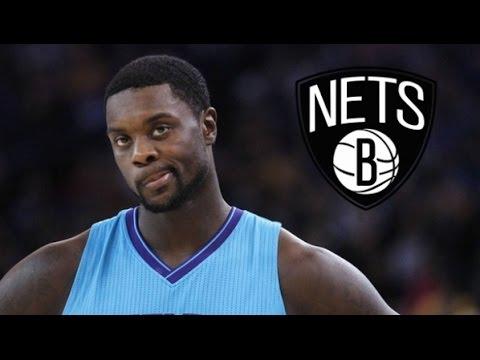 Lance Stephenson Trade to Brooklyn on Deck? Good Idea?