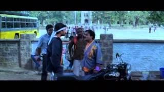 Kazhugu - Kazhugu - Sashank Confronts Venumadavan - Tamil Comedy Scenes