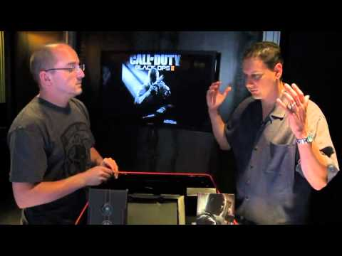 Black Ops 2 - Unboxing Prestige Care Package Edition & Hardened Edition!