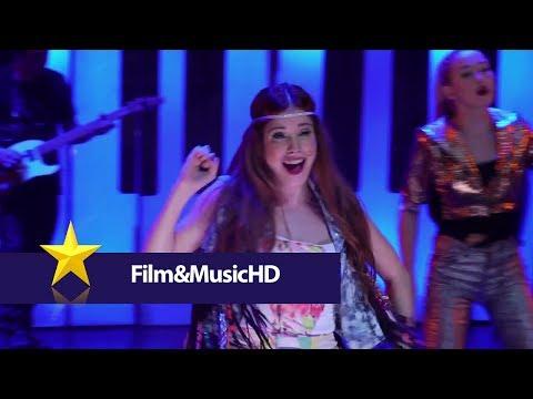 Violetta En Vivo Juntos Somos Más HD