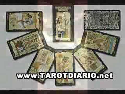 Tarot Gratis TAROTDIARIO.NET