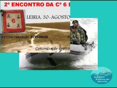 6ª comp fuzos angola