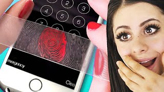 Secret PHONE HACKS You Have Never Seen !