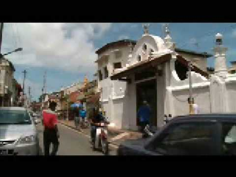 Melaka & Georgetown World Heritage Part1