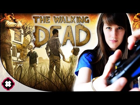 ►The Walking Dead Game Season 1 PS4 Gameplay◄ Episodes 4&5