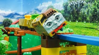 Trains Toys for Kids | Thomas and Friends Accidents Will Happen