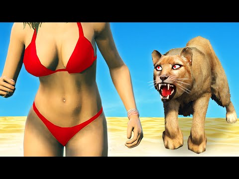GTA 5 FAILS: EP. 40 (GTA 5 Funny Moments Compilation)
