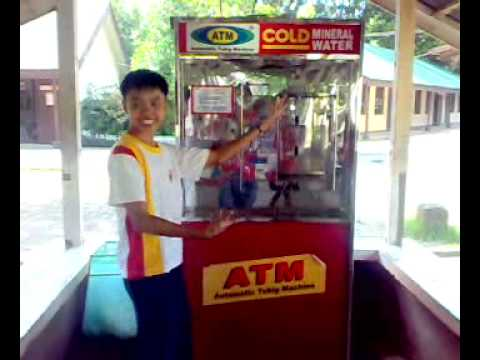 Atm Scandal!! video