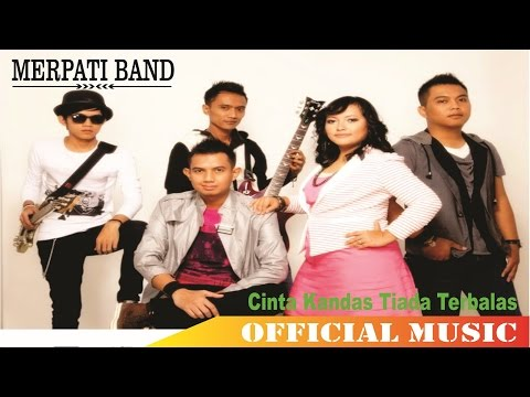 download lagu Merpati Band  Cinta Kandas Tiada Terbalas gratis