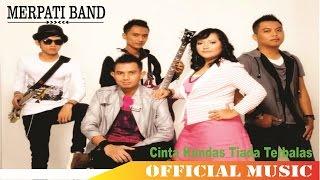Merpati Band  Cinta Kandas Tiada Terbalas | Official Music Lyric HD