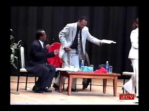 Ethiopian Drama TILAHUN GUGSA (seet argie) Part 6 of 7
