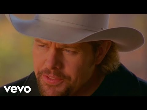 Toby Keith – My List