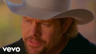 Watch Toby Keith My List video