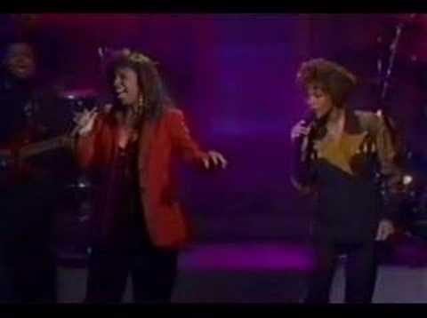 Whitney Houston - I Say A Little Prayer