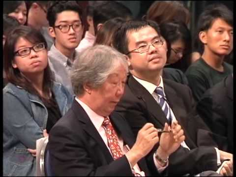 Tembusu Forum: Celebrating 25 years of Diplomatic Relations between China and Singapore