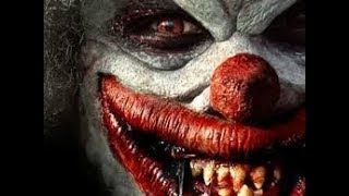 Clown Horror Movies 2017 in English Scary horror American Thriller of all time 2017