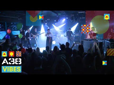 Irie Maffia  - Easy as 123 // Live 2018 // A38 Vibes