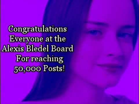 Alexis Bledel ~ Beautiful Soul