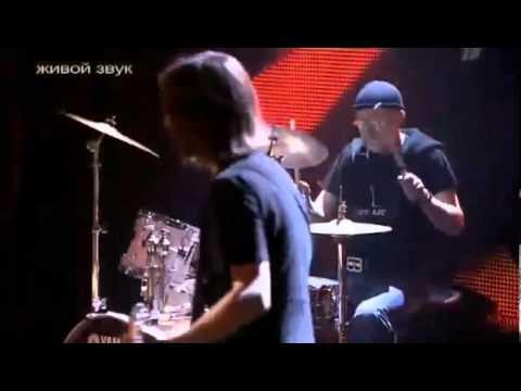 Ирина Дубцова - Ну и что (Live)