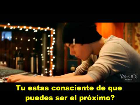 BELIEVE MOVIE TRAILER (Subtitulada en Español)
