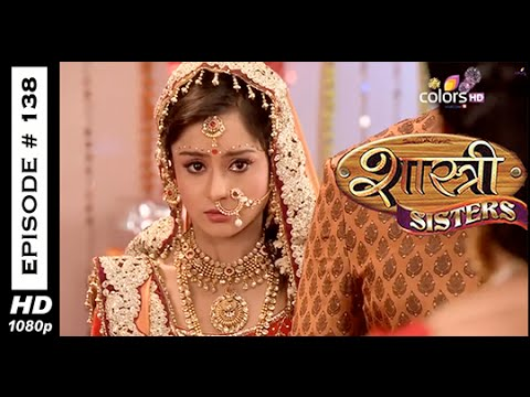 Shastri Sisters - शास्त्री सिस्टर्स - 27th December 2014 - Full Episode (HD)