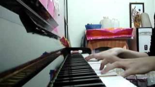 Japanese Anime - Boys Be.. (piano version)