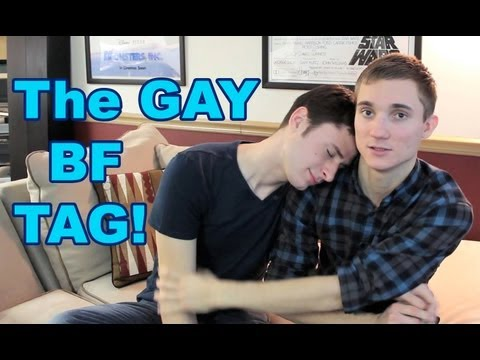 Gay Boyfriend Tag Part 3 Dan And Brian