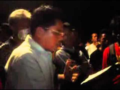 LUNETA DEBATE: A Technical Knock Out Of Pastor Dexter Of Baptist Chuch (Born Again daw siya?!!)