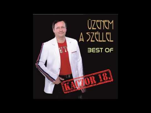 Kaczor Ferenc - Köszönöm, Hogy Szerettél