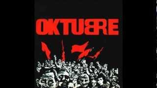 Download Lagu Patricio Rey y sus Redonditos de Ricota-Oktubre(1986)(Full Album) Gratis STAFABAND