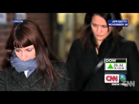 Nigella Lawson's ex in court