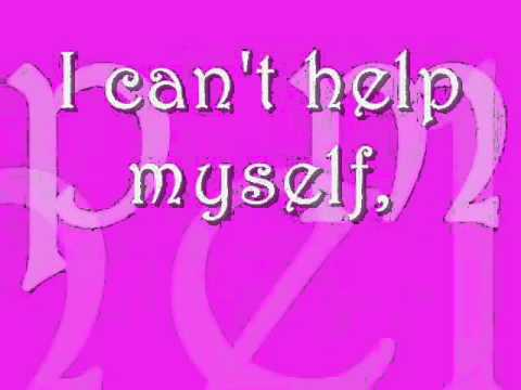 Toni Gonzaga - Cant Help Myself