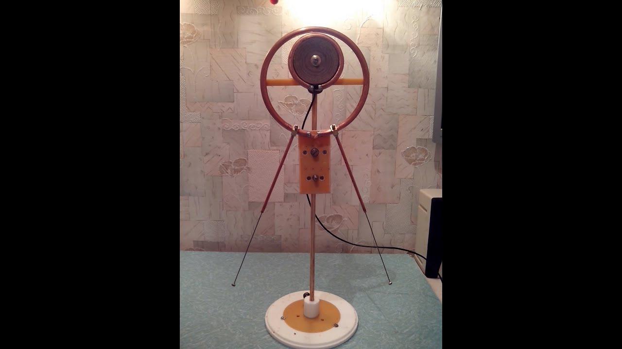 Магнитная антенна своими руками: особенности, свойства, виды 23