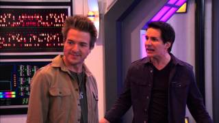 Lab Rats | Episode 58
