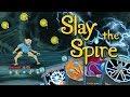 Билд на молнии Slay The Spire 44 mp3