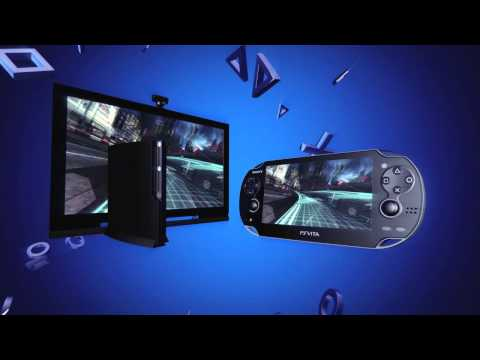 PS VITA - COMING SOON