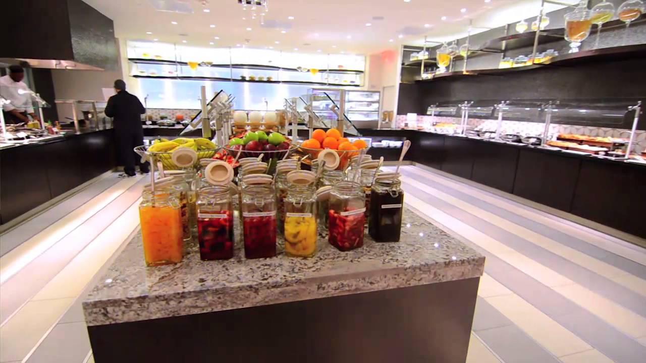 Restaurant Marriott Marquis New York New York Marriott Marquis