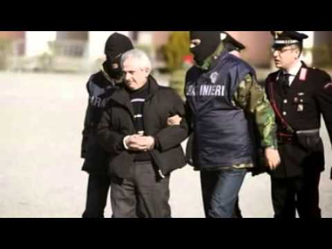 Italian President Napolitano to testify at Mafia trial