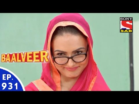 Baal Veer - बालवीर - Episode 931 - 4th March, 2016 thumbnail