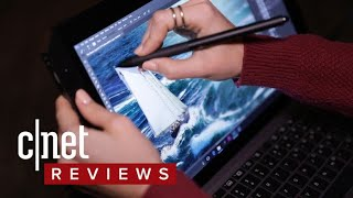 HP ZBook x2 might be the laptop-tablet hybrid artists have long awaited