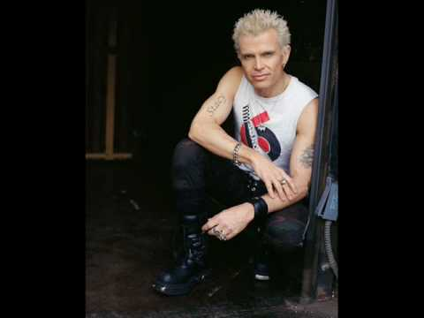 Billy Idol - You Spin Me Right Round