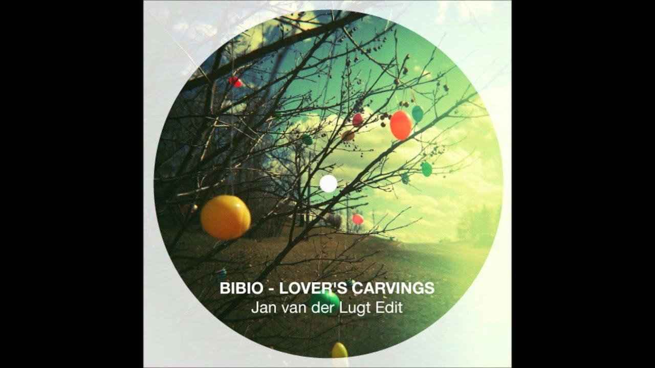 Bibio lovers carvings jan van der lugt edit youtube